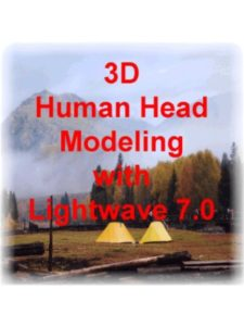 Greatshop.com head  3d modelings