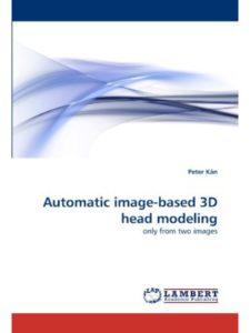 LAP LAMBERT Academic Publishing head  3d modelings