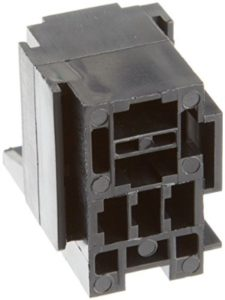 Hella relay box