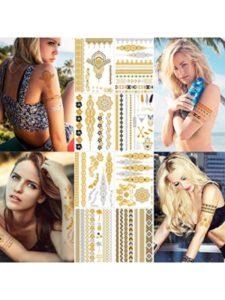 Greae henna  jewelry designs