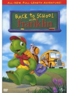 Universal Studios Home Entertainment high wallflower  school stories