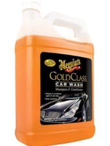 Meguiar's highland park  car washes