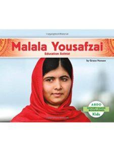 Capstone Classroom history  malala yousafzais