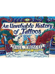Nobrow history  tattoo designs