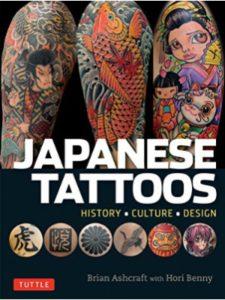 Tuttle Publishing history  tattoo designs
