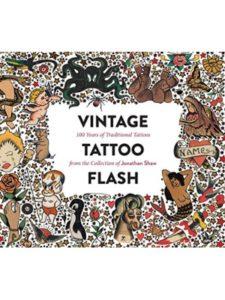 powerHouse Books history  tattoo designs