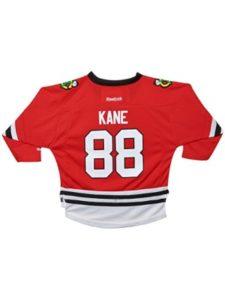 Reebok hockey jersey  pro players