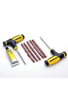 HBK home depot  tire repair kits