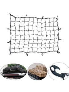 Arksen homemade  truck bed tents