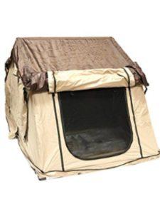 TMB Motorsports homemade  truck bed tents