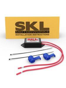 SKL Motorworks transmission control module