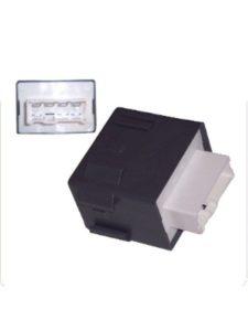 MPG Auto main relay