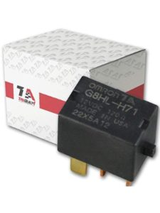TruBuilt 1 Automotive starter relay