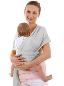 Airka hot weather  baby carriers