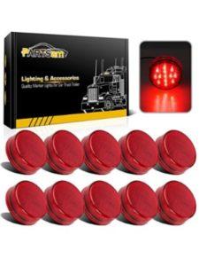 Partsam hummer h3 roof kit  marker lights
