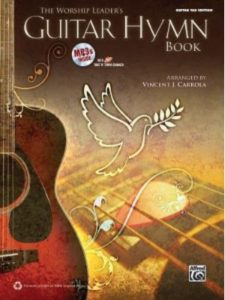 Alfred Music hymn  guitar tabs