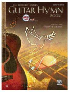 Alfred Publishing Co., Inc. hymn  guitar tabs