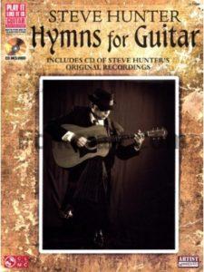 Hal Leonard hymn  guitar tabs