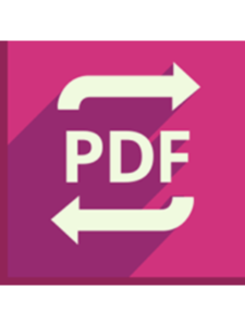 Icecream Apps pdf converter