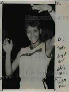 Vintage Photos image  wilma rudolphs