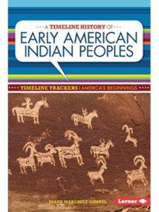 Lerner Classroom indian timeline  histories