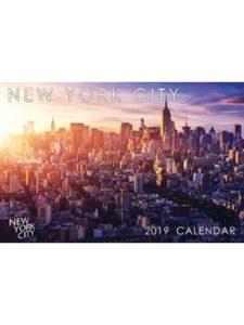 Universal Souvenir indonesia  calendar 2019S