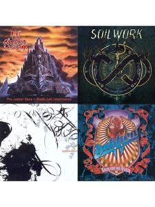 Amazon's Music Experts metal music