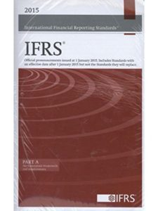 IFRS Foundation    international financial reporting standard ifr
