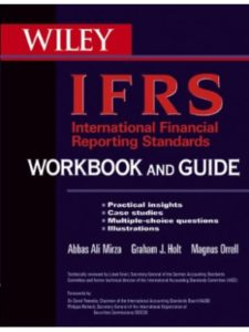 Wiley    international financial reporting standard ifr