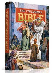 Scandinavia Publishing House / Casscom Media isaac  bible stories