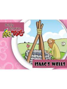 amazon isaac  bible stories