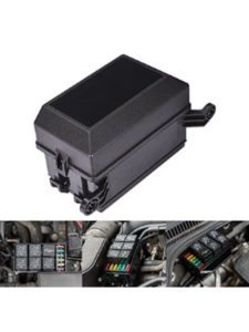 MICTUNING jeep tj  relay boxes