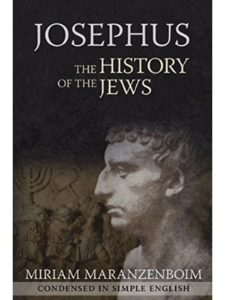 JETLAUNCH josephus  bible histories