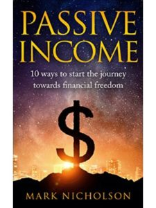amazon journey  passive incomes