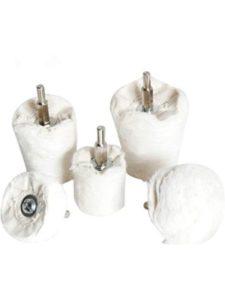 Medoon kit  chrome wheel cleanings