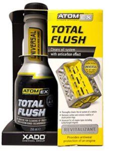 XADO Chemical Group kit  engine block flushes