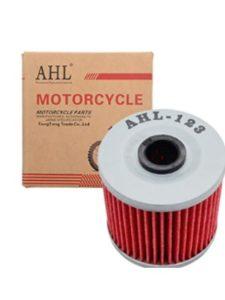 AHL klr 650  oil filters