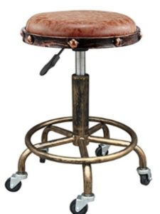 Changshuiqing kmart  stool chairs