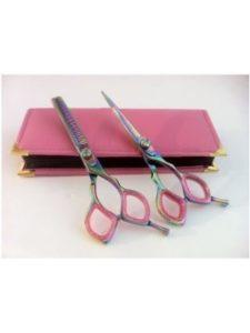 Kyoto scissors hairdressing scissors