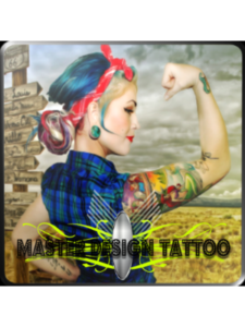 D-iTech apps    lady tattoo designs