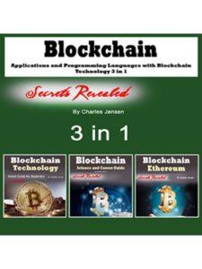 Charles Jensen language  blockchain technologies