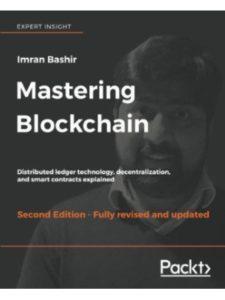 Packt Publishing - ebooks Account language  blockchain technologies
