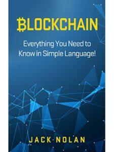 amazon language  blockchain technologies