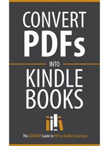 amazon language  pdf converters