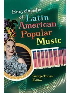 Greenwood    latin american vocal musics