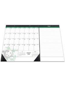 Pandora Tech desk pad calendar