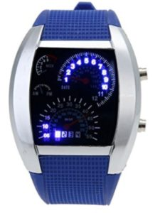 FINIFLY led  speedometer watches