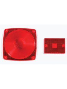 Pilot Automotive lens replacement  trailer tail lights