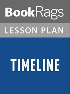 amazon lesson plan  timelines