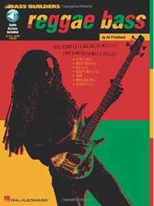 Hal Leonard lesson  reggae music guitars